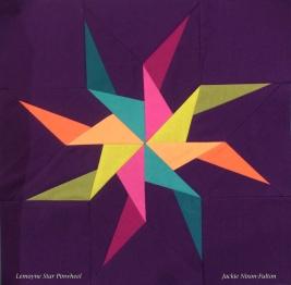 Lemoyne pinwheel unsigned copy