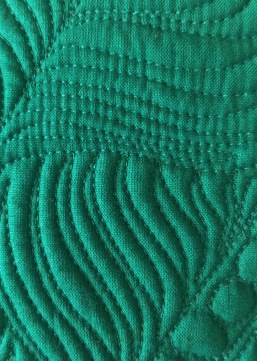 teal-fabric-lose-up